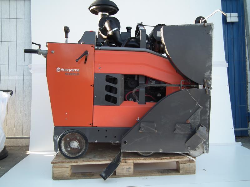Piła drogowa FS-6600